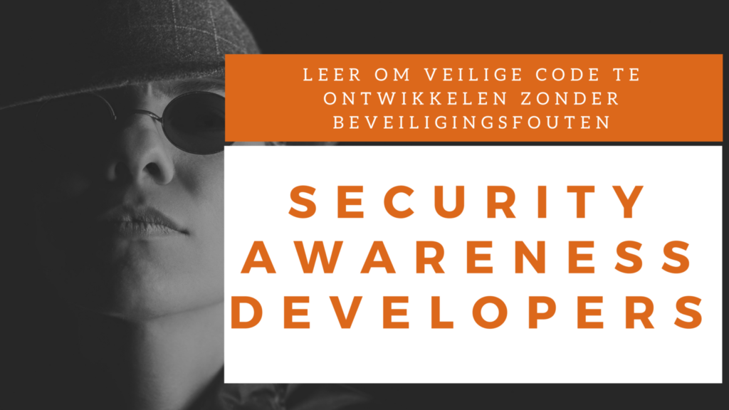 security awareness developers