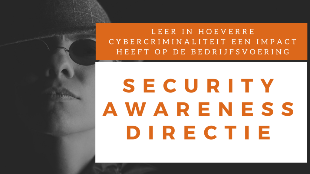 security awareness directie