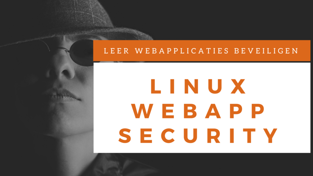 webapp security