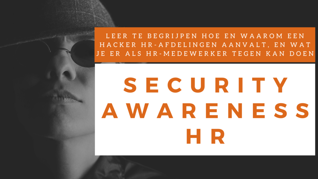 security awareness human resources